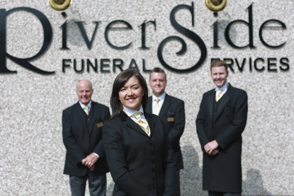 About Riverside Funeral Services